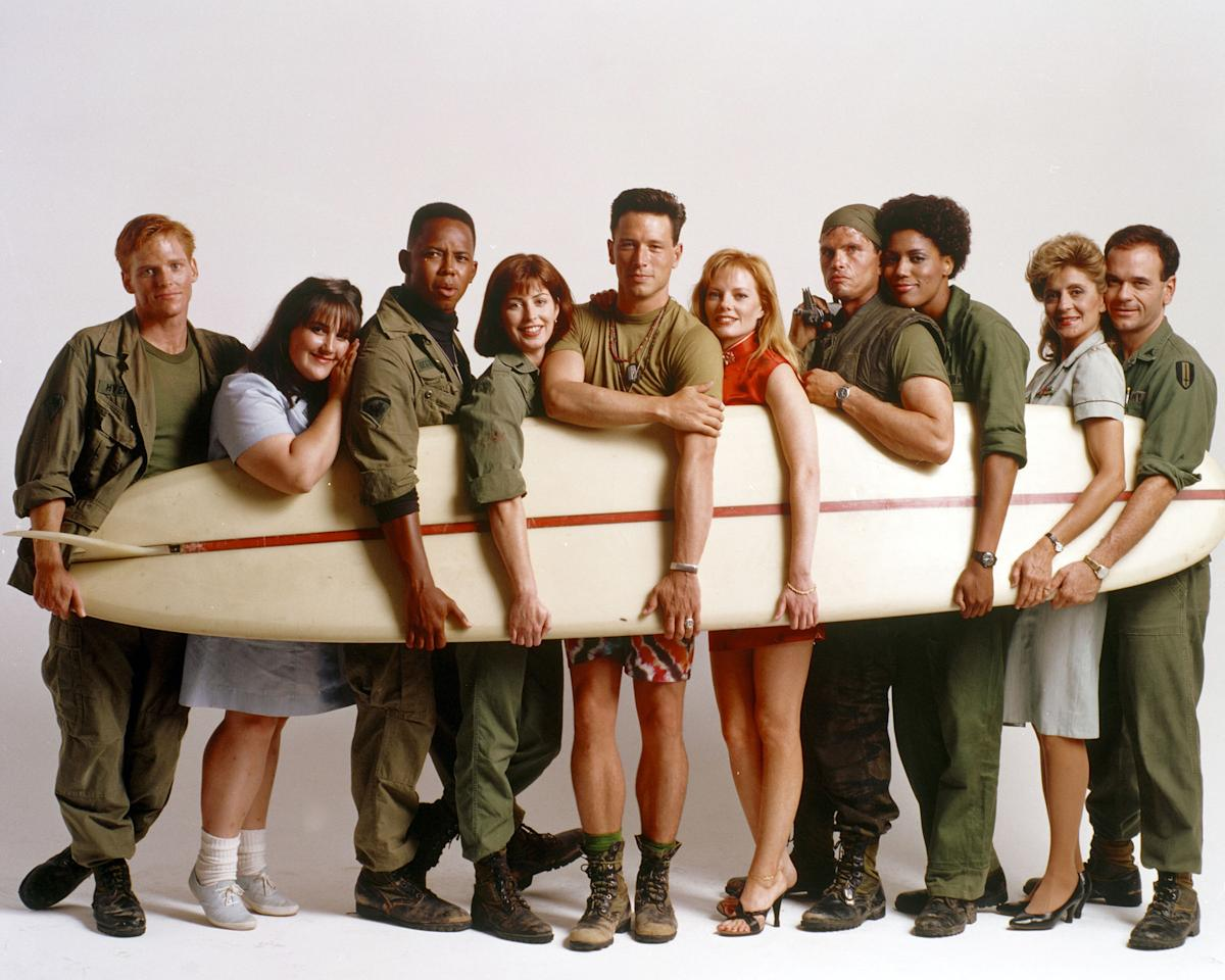 Season Three - 9/20/89