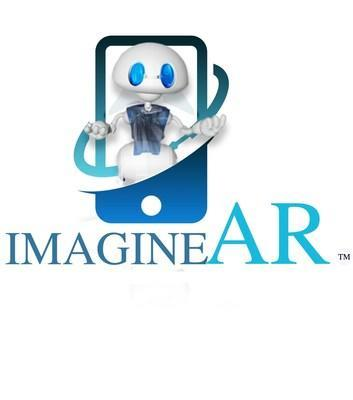 ImagineAR Inc. Logo (CNW Group/Imagination Park Technologies Inc.)