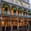 """<p>New Orleans is chock-full of storied establishments, but Antoine's has bragging rights for being the <a href=""""https://www.tripadvisor.com/Restaurant_Review-g60864-d426392-Reviews-Antoine_s-New_Orleans_Louisiana.html"""" rel=""""nofollow noopener"""" target=""""_blank"""" data-ylk=""""slk:oldest family-run restaurant"""" class=""""link rapid-noclick-resp"""">oldest family-run restaurant</a> in the country. The French Quarter restaurant, founded in 1840, is known for inventing Oysters Rockefeller and serving a mean Baked Alaska.</p>"""