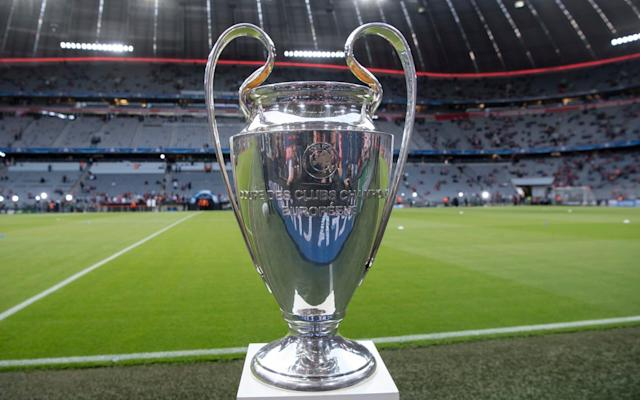 What is it? European club football's greatest prize. Real Madrid became the first team to qualify for the final after defeating Bayern Munich 4-3 on aggregate and were joined by Liverpool on Wednesday following their nail-biting tie with Roma. When is it? Saturday, May 26, 2018. Where is it? The 2018 Champions League final will be held at the NSC Olimpiyskiy Stadium in Kiev, Ukraine. It is the home of Dynamo Kiev. The stadium previously hosted the Euro 2012 final and holds a maximum capacity of 63,000 - the second largest in eastern Europe. What time is kick-off? 7.45pm BST. What TV channel is it on? BT Sport. What happened in the semi-finals? Bayern Munich goalkeeper Sven Ulreich committed a huge blunder as holders Real edged into the final. Ulreich missed a backpass to gift a vital second goal to Karim Benzema at the Bernabeu Stadium, and the Frenchman's double in a pulsating 2-2 draw ensured Real progressed 4-3 on aggregate. Bayern had led early through Joshua Kimmich and a strike from James Rodriguez - who is on loan at the German club from Real - set up a tense finish. However, the hosts withstood considerable pressure to keep their bid for a third successive title on track. The following night, Liverpool set up a repeat of their 1981 meeting against Real despite a first Champions League defeat of the season at the Stadio Olimpico. A chaotic 4-2 semi-final second leg loss to Roma saw Liverpool progress 7-6 on aggregate, with victory secured thanks to Sadio Mane's 19th of the season and the rare sight of Georginio Wijnaldum's first away goal in almost three years. A fortuitous own goal by James Milner inbetween had put the hosts back in the game, while Edin Dzeko's strike shortly after half-time ensured the Reds endured a testing conclusion and two late goals for Radja Nainngolan - including a penalty with the last kick of the game - came too late for Roma. Just confirming this actually happened and is not a FIFA '18 bugpic.twitter.com/nNsfSDZvm4— Football on BT Sport (@btsportfootball) May 1, 2018 Can I still get tickets? The window for buying standard tickets is now closed. It ran on Uefa's website from March 15-22. Hospitality tickets are still on sale on Uefa's website, with prices starting from €3,200 per person. How do I get to Kiev? The City has two airports, Zhulyany (8km south-west of the city centre) and Boryspil International (35km east). Public transport includes buses, trolleybuses, trams and an ever-expanding metro system. Blaggers guide to speaking Ukrainian (courtesy of Uefa.com) Hello: Привіт – pree-vee'-t How are you?: Як справи? – yak spra'-vee Please: Будь ласка – bood la'-skah Thank you: Дякую – dja-ku'-yu Goodbye: До побачення – doh po-bah'-chen-ya Where is the stadium?: Де знаходиться стадіон? – de zna-kho'-dee-tsja sta-dee-on' Goal: Гол – Ghol