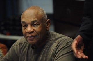 Courtland Cox, who worked with the Student Nonviolent Coordinating Committee in Alabama and Mississippi, is chairman of the board of the SNCC Legacy Project.