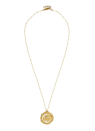 "<p><strong>By Alona</strong></p><p>byalona.com</p><p><strong>£120.00</strong></p><p><a href=""https://www.byalona.com/collections/necklaces/products/cleodora-necklace-gold"" rel=""nofollow noopener"" target=""_blank"" data-ylk=""slk:SHOP IT"" class=""link rapid-noclick-resp"">SHOP IT</a></p><p>This pendant features an ""all-seeing eye"" thought to ward off evil. </p>"