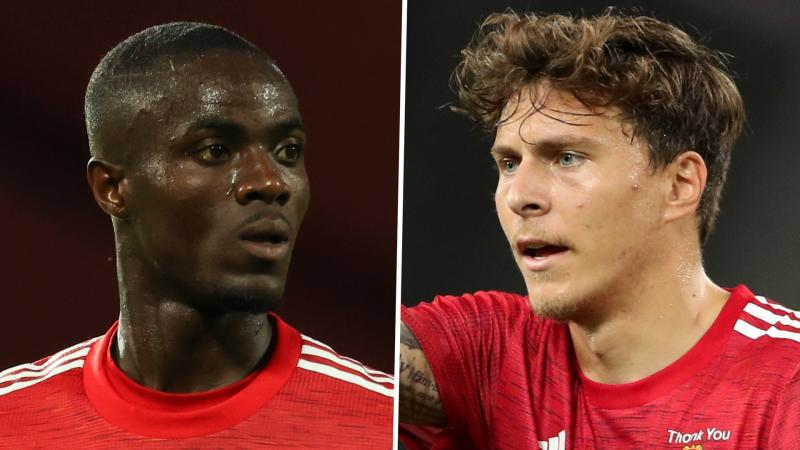 Solskjaer hints at Man Utd start for Bailly against Brighton after Lindelof horror show