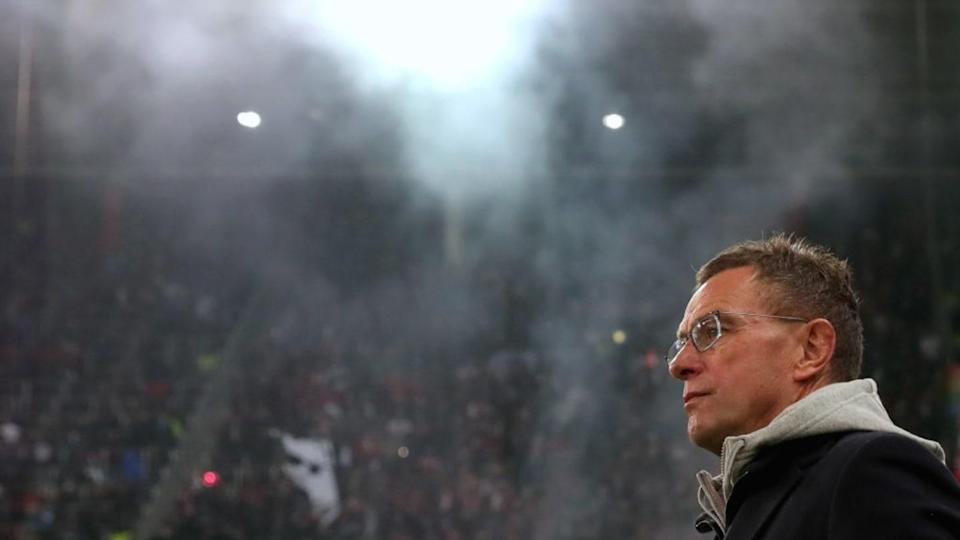 Ralph Rangnick | Alexander Hassenstein/Getty Images