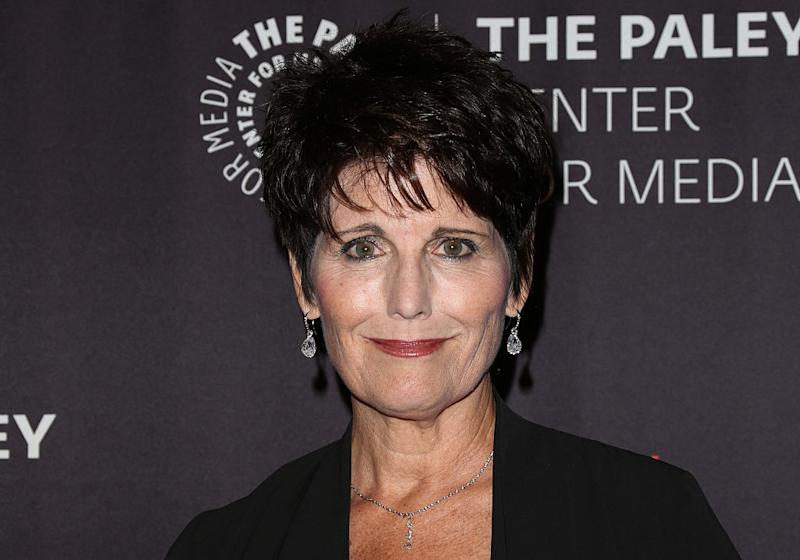Lucie Arnaz remembers mother Lucille Ball. (Photo: Paul Archuleta/FilmMagic)