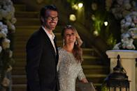 <p>After <em>The Bachelor</em> debuted the previous year, it became clear that NBC was on to something major. Trista Sutter, the runner-up from season 1 of <em>The Bachelor,</em> became the first star of <em>The Bachelorette</em>, marking the start of America's obsession with finding your soul mate on reality TV.</p>