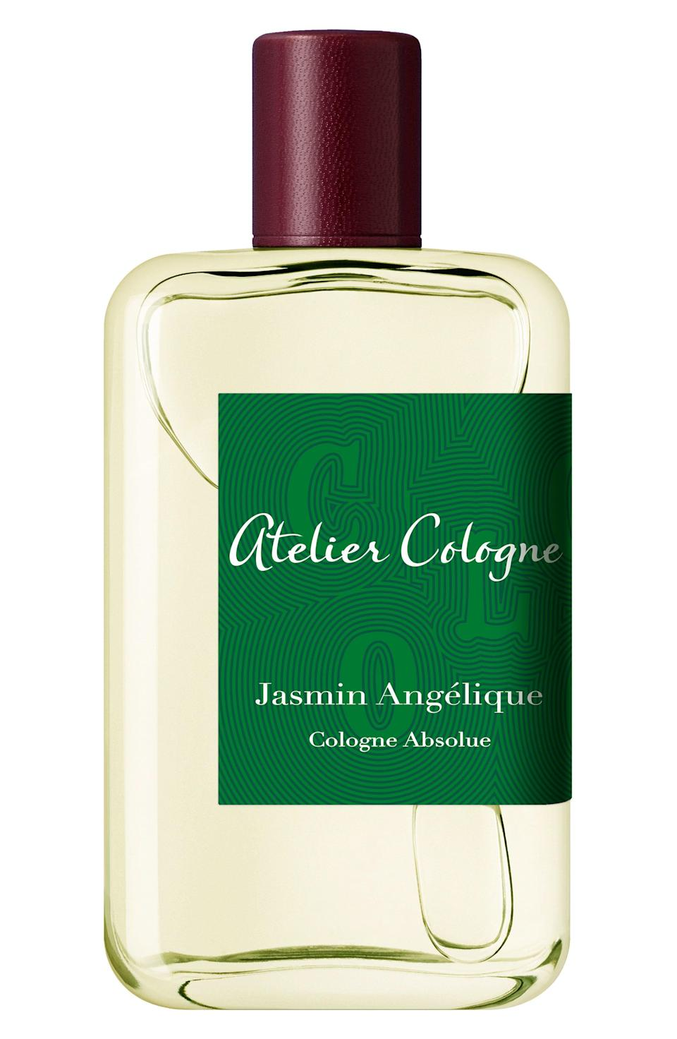 "<p><strong>ATELIER COLOGNE</strong></p><p>nordstrom.com</p><p><a href=""https://go.redirectingat.com?id=74968X1596630&url=https%3A%2F%2Fshop.nordstrom.com%2Fs%2Fatelier-cologne-jasmin-angelique-cologne-absolue%2F4704411&sref=https%3A%2F%2Fwww.bestproducts.com%2Fpromo-coupon-codes%2Fg34775483%2Fnordstrom-black-friday-cyber-monday-deals-2020%2F"" rel=""nofollow noopener"" target=""_blank"" data-ylk=""slk:Shop Now"" class=""link rapid-noclick-resp"">Shop Now</a></p><p><strong>Price: <del>$140</del> $84 (40% off) </strong></p><p>Atelier Cologne has some of the best scents out there, and this jasmine one will get you so many compliments. </p>"