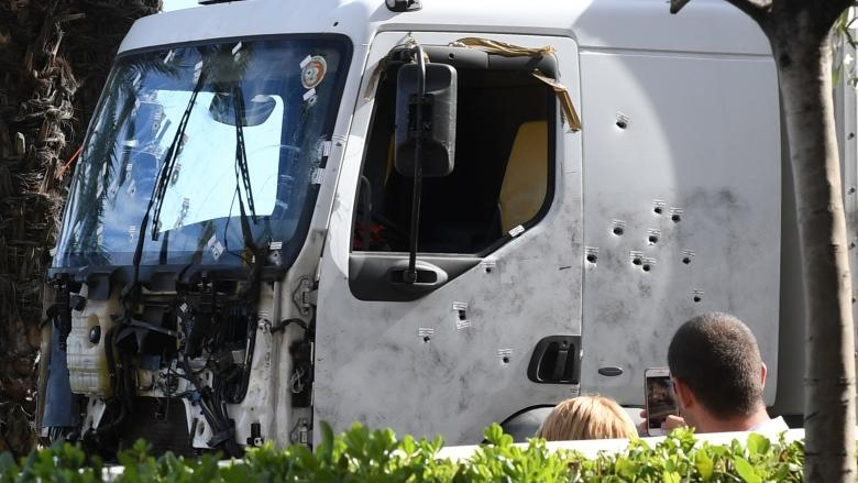 Vehicles a weapon of choice for extremists: A timeline of recent attacks