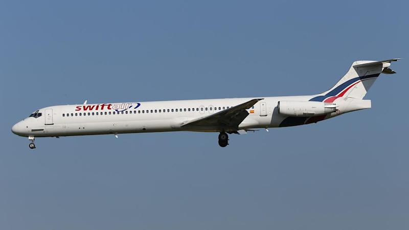 Air Algerie plane carrying 116 people disappears from radar