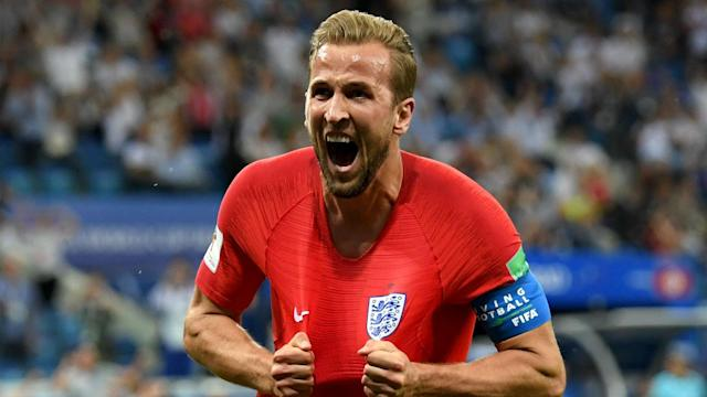 Gareth Southgate said the only thing Harry Kane hasn't done yet is score in August after the England striker's two goals against Tunisia.