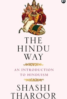 Book Review: At the heart of Hinduism