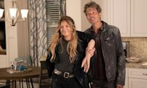 """The zom-com starring Drew Barrymore and Timothy Olyphant had a <a href=""""https://www.yahoo.com/entertainment/santa-clarita-diet-fans-pound-161336126.html"""" data-ylk=""""slk:loyal fanbase;outcm:mb_qualified_link;_E:mb_qualified_link;ct:story;"""" class=""""link rapid-noclick-resp yahoo-link"""">loyal fanbase</a> after its first season which only got bigger as the series got better and better as it went into seasons two and three. However, Netflix announced earlier this year that the show was not being brought back for a fourth season. To rub salt into the wound, the series ended on a cliffhanger, meaning that fans won't find out what writers might've had in mind next. Creator Victor Fresno previously revealed he had a total of <a href=""""https://www.yahoo.com/lifestyle/netflix-cancelled-santa-clarita-diet-165411526.html"""" data-ylk=""""slk:five series in mind;outcm:mb_qualified_link;_E:mb_qualified_link;ct:story;"""" class=""""link rapid-noclick-resp yahoo-link"""">five series in mind</a>. (Saeed Adyani/Netflix)"""