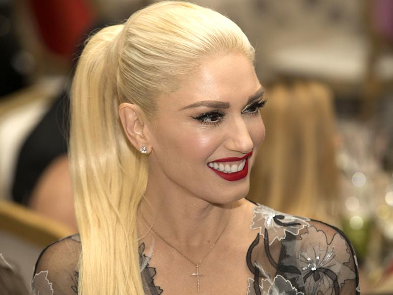 Gwen Stefani Forced to Skip Vegas Performance After Rupturing Her Eardrum