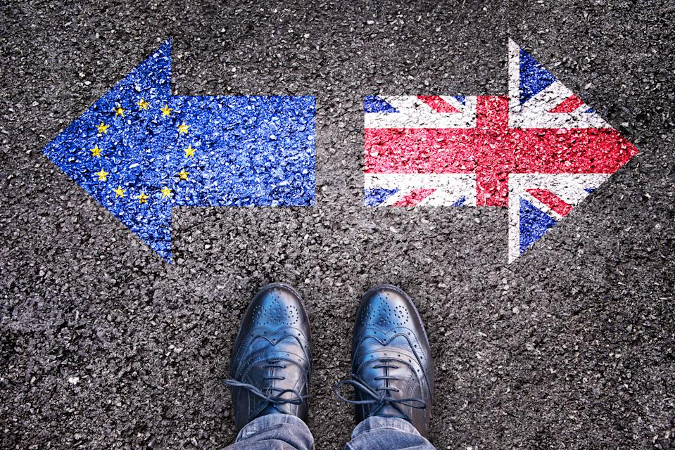 Odds increase in favour of a Brexit deal as deadline looms. Photo: Getty Images