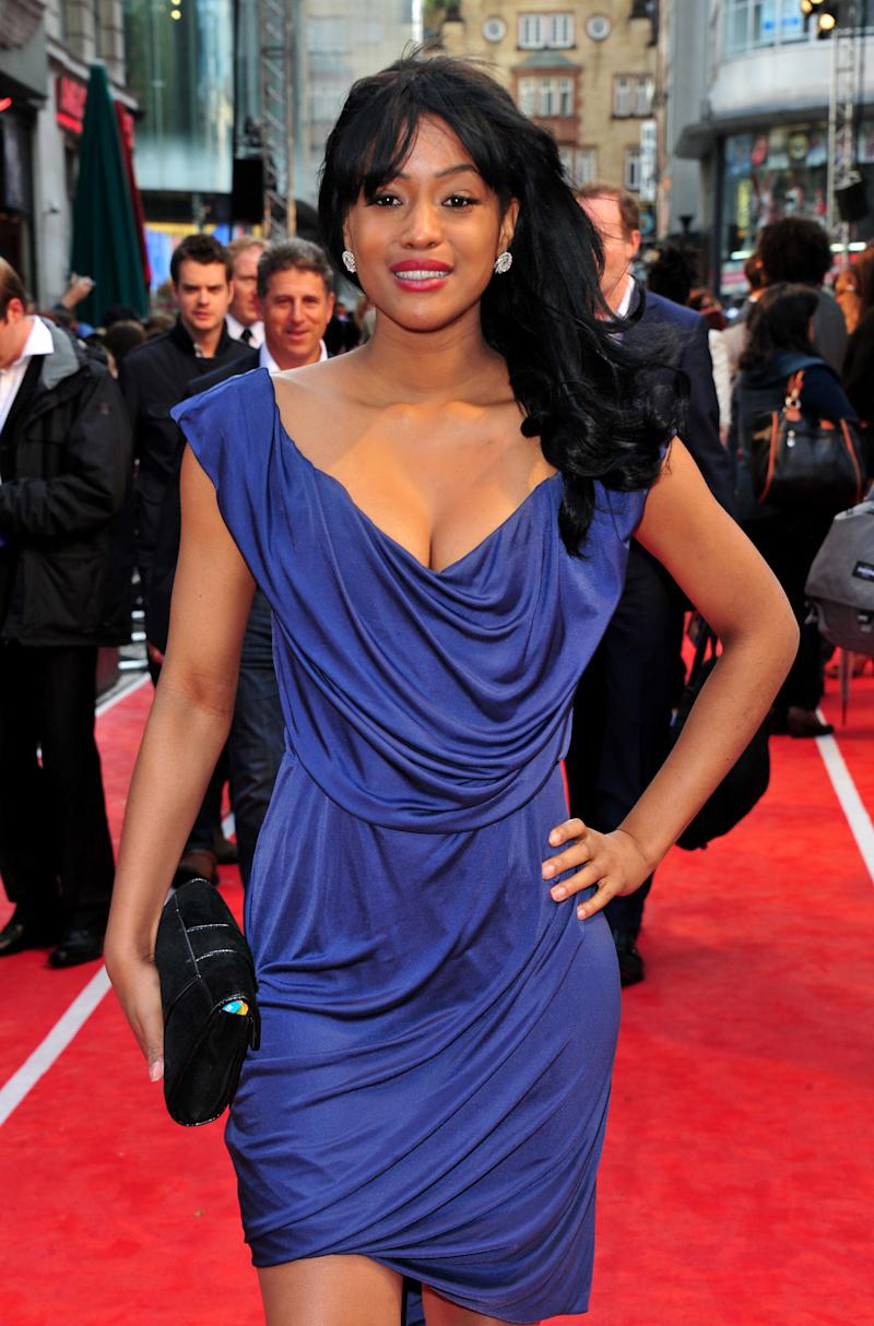 <strong>Played: Chelsea Fox 2006-2010</strong> <br /><br />Tiana starred in the British film 'Fast Girls' a year after making her 'EastEnders' exit, but she hasn't been in the spotlight much since, save for a handful of TV appearances.