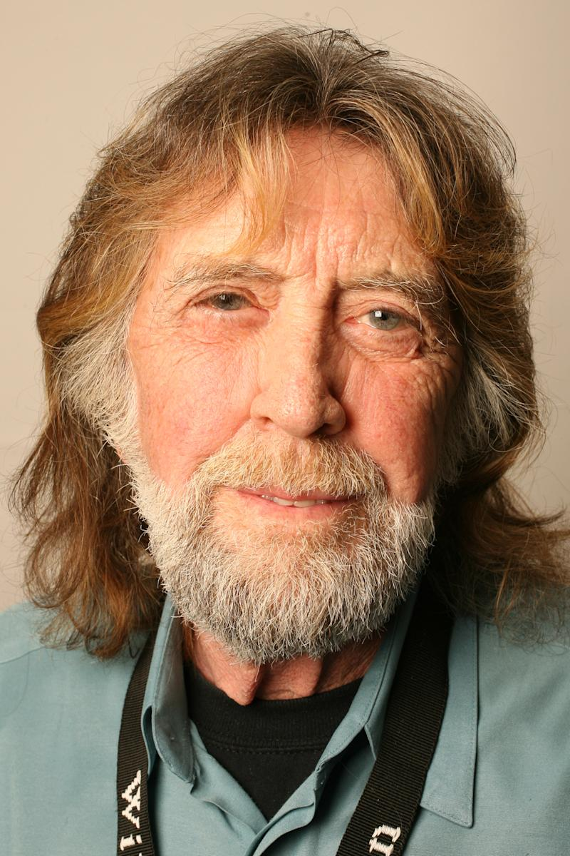 File-This March 4, 2008 file photo shows Jody Payne, who was Willie Nelson's guitar player for 35 years before he retired in 2008, has died Saturday Aug. 10, 2013. Payne toured with Nelson from 1973 to 2008. He retired to Stapleton, Ala., with his wife Vicki. There he continued playing music, teaching the guitar at a local music store. (AP Photo/Austin American-Statesman, Jay Janner)