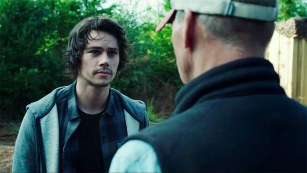 See The Official Trailer For American Assassin