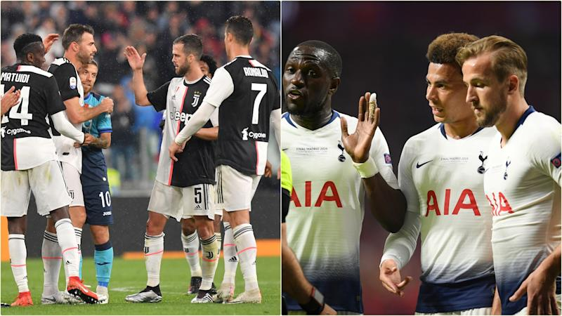 Juventus vs Tottenham Hotspur, International Champions Cup 2019 Live Streaming Online: Where to Get Live Telecast on TV & Free Score Updates of Pre-Season Friendly Football Match in Indian Time?