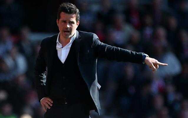 In-demand Marco Silva may have choice of four Premier League clubs if Hull stay up