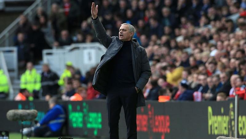 Jose Mourinho Claims Man Utd No Longer Possess 'Super Personalities' as They Did Under Sir Alex