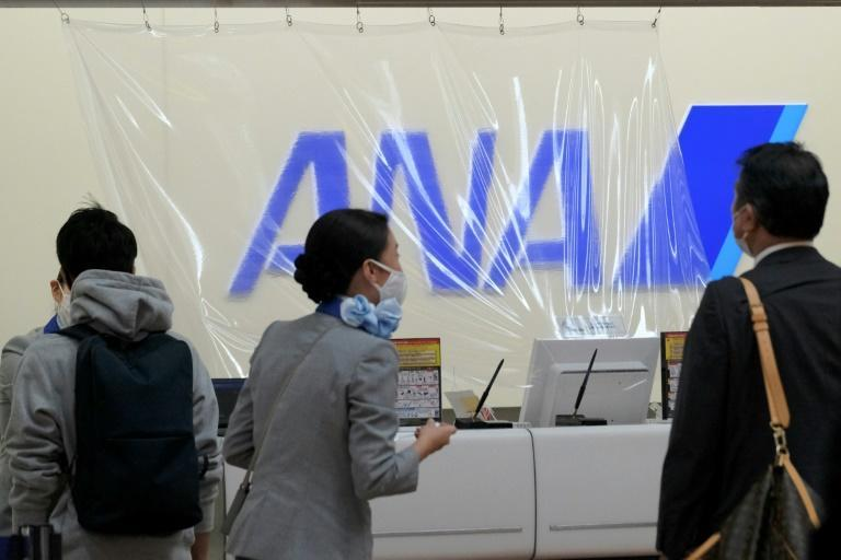 All Nippon Airways (ANA), like airlines worldwide, has seen its profits pummelled by the pandemic