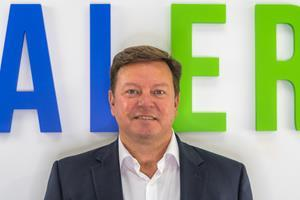 Kalera's newly appointed VP of Foodservice Sales, Marc Jennings, brings with him over 20 years of experience in the foodservice industry.