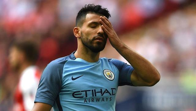 <p>Had Zlatan Ibrahimovic been available, maybe there would have been a serious debate on whether him or Agüero should feature in this team. But he's not, and even if he was, Agüero would have probably made it anyway. </p> <br><p>The Argentinian's performances since he joined Manchester City in 2011-12 are simply outstanding. Only once has he scored less than 17 goals in a Premier League season and dropped out of the league's top four goalscorers in six seasons. Simply one of the best in the world. </p>