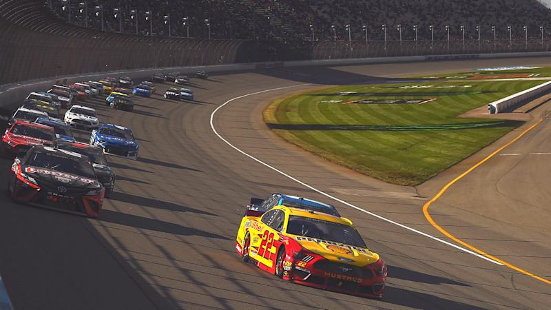 What channel is NASCAR on today? TV schedule, start time for Saturday Michigan race