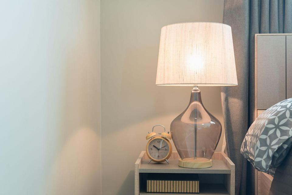 <p>If you've practically forgotten where the light switch is in a room, this idea is for you. Your energy bill will thank you. </p>