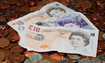 Old £10 note to disappear next year