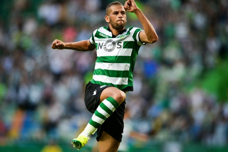 Leicester to splash £50m on Sporting Lisbon pair