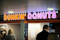 <p>Definitely check the DD app for your local store's hours before heading out, but most Dunkin' locations will be ready to give you as many donuts as your heart desires on January 1. </p>
