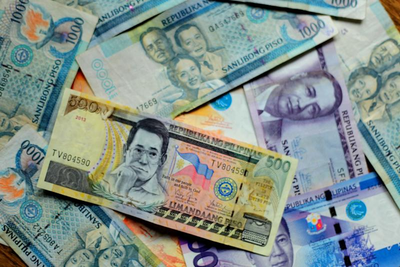 The Philippines' fourth largest bank reports unauthorized ...