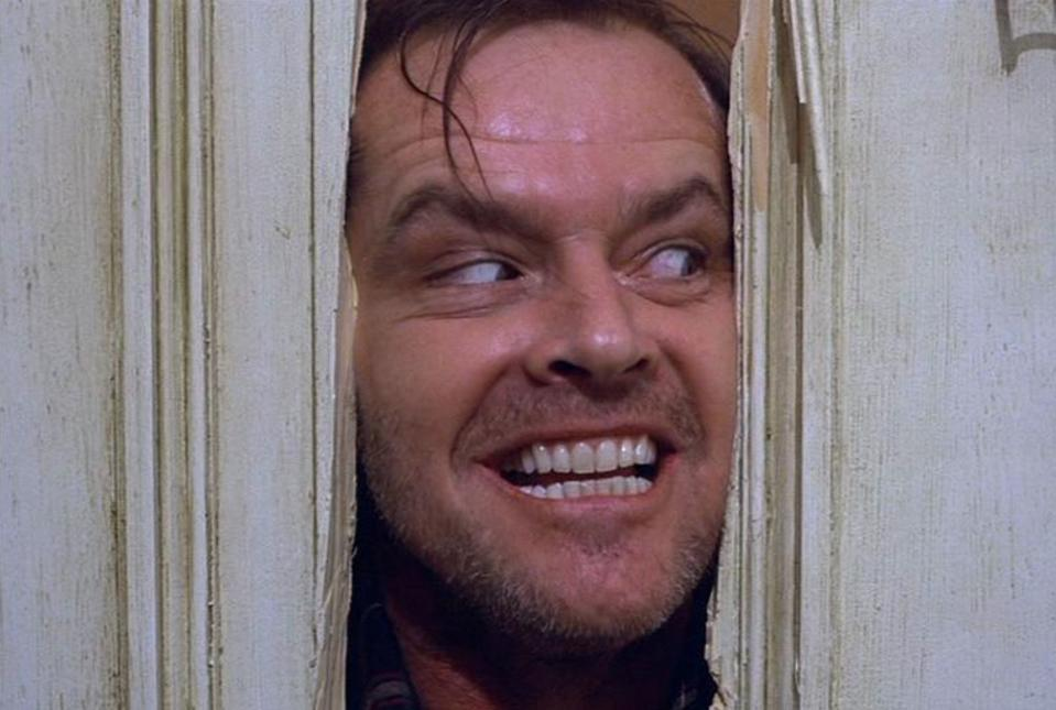 The Shining (Credit: Warner Bros)