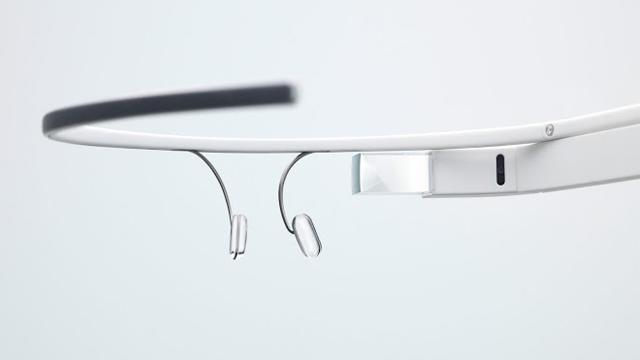 Google Glass to Get Some Style