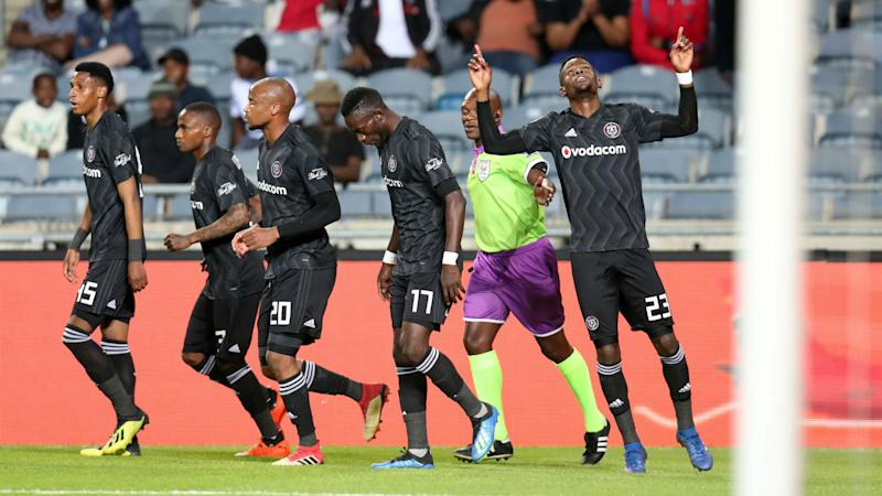 Orlando Pirates   Kaizer Chiefs Bucs Come From Behind To Claim Soweto Derby Bragging Rights