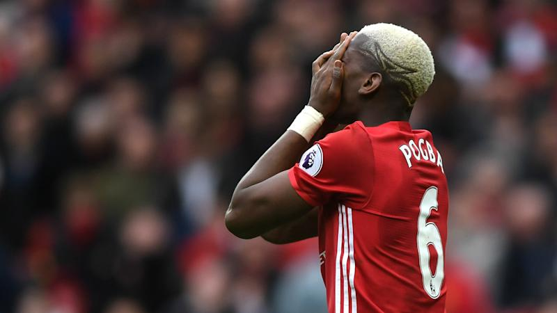 'Pogba sums up Man Utd's problems' - £89m man accused of trying too hard by Parker