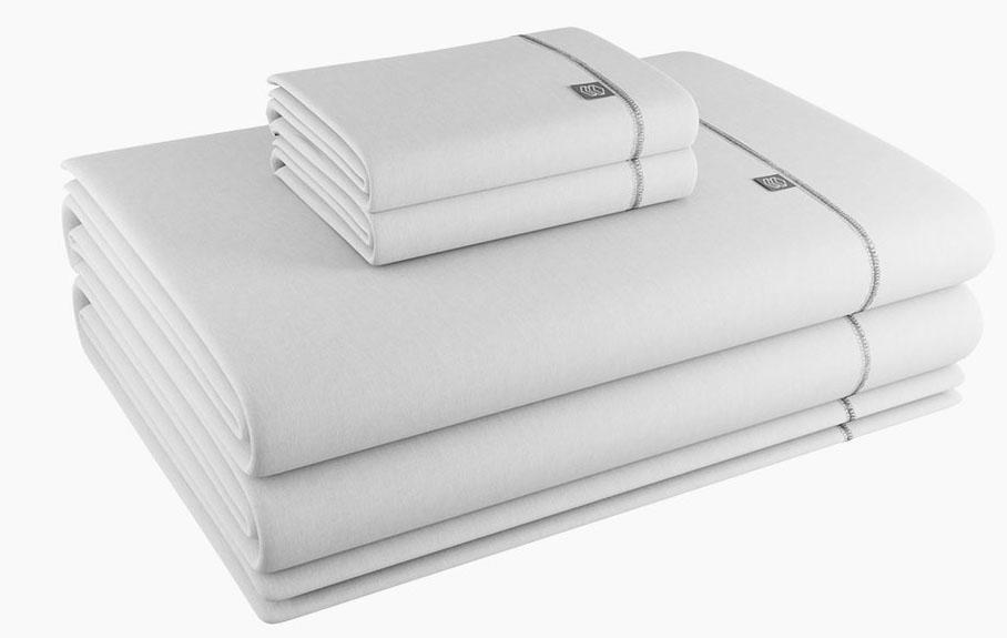 """<a href=""""https://fave.co/2HXO28L"""" rel=""""nofollow noopener"""" target=""""_blank"""" data-ylk=""""slk:Layla Bamboo Sheets"""" class=""""link rapid-noclick-resp"""">Layla Bamboo Sheets</a> (Photo: Layla)"""