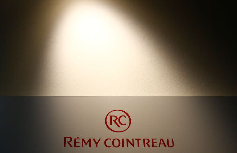 Remy Cointreau warns of 50-55% slump in first quarter sales due to coronavirus