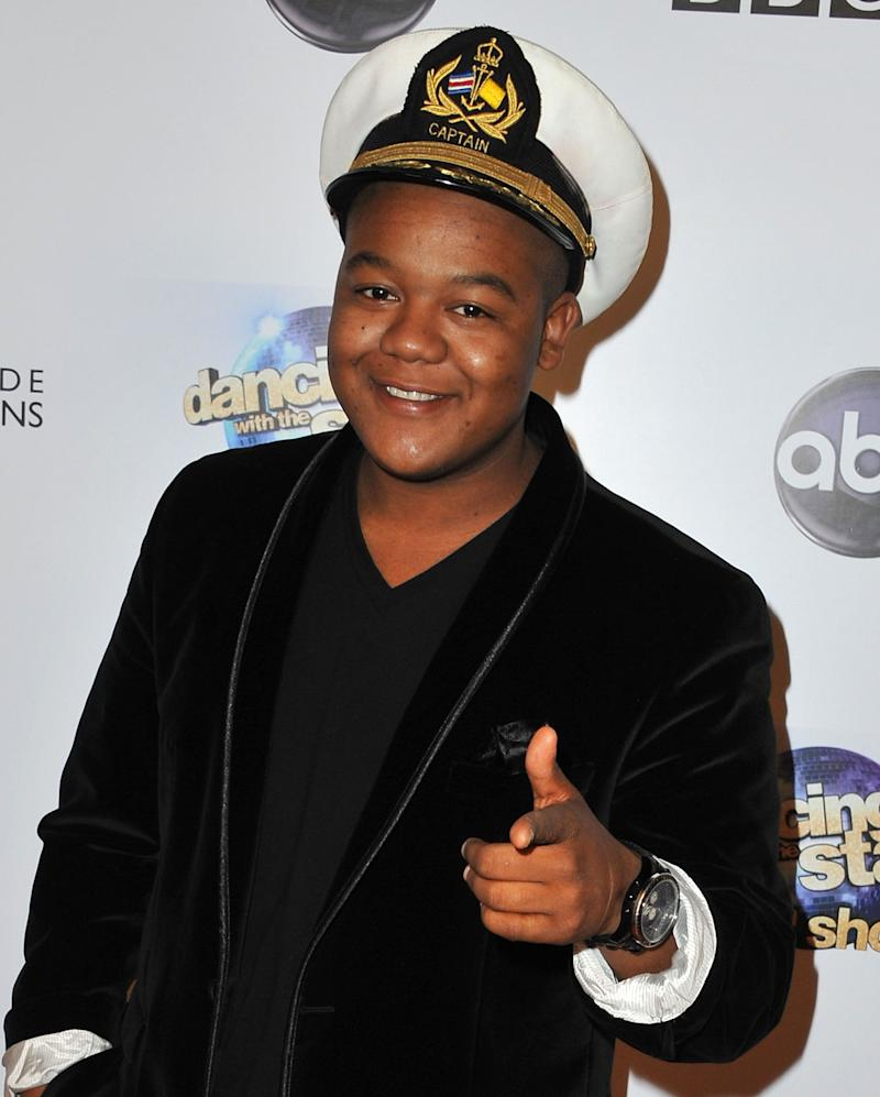 """Kyle Massey first gained Disney fame as Corey Baxter in """"That's So Raven"""" and continued his legacy in his own spinoff show, """"Corey In The House."""" Years later, in 2010, Massey did what has become common among fading stars — he competed on """"Dancing With The Stars."""" The actor and his partner were runners–up on <a href=""""http://www.youtube.com/watch?v=nS4ES7Gqu84"""">the popular dance show</a> and Massey gained a new demographic of fans. In 2013, Massey wowed the media with his maturity as he <a href=""""http://www.etonline.com/news/136078_Kyle_Massey_I_m_Not_Dying_of_Cancer/"""">responded to false rumors</a> that he was dying of cancer, telling ET, """"… any illnesses that a person has no control over getting is not something to joke about or make light of …"""""""