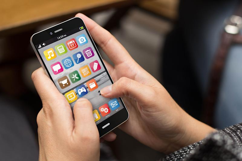 The apps on our devices are more targeted than you think. Photo: Getty Images
