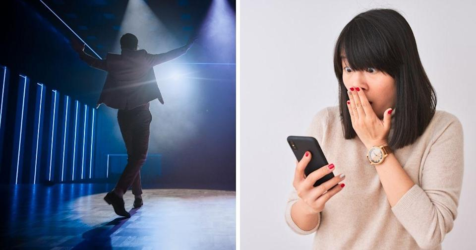 <p>A Japanese company rolled out paid leaves for employees to grieve when their favorite idol leaves group. (Photos courtesy of Shutterstock)</p>