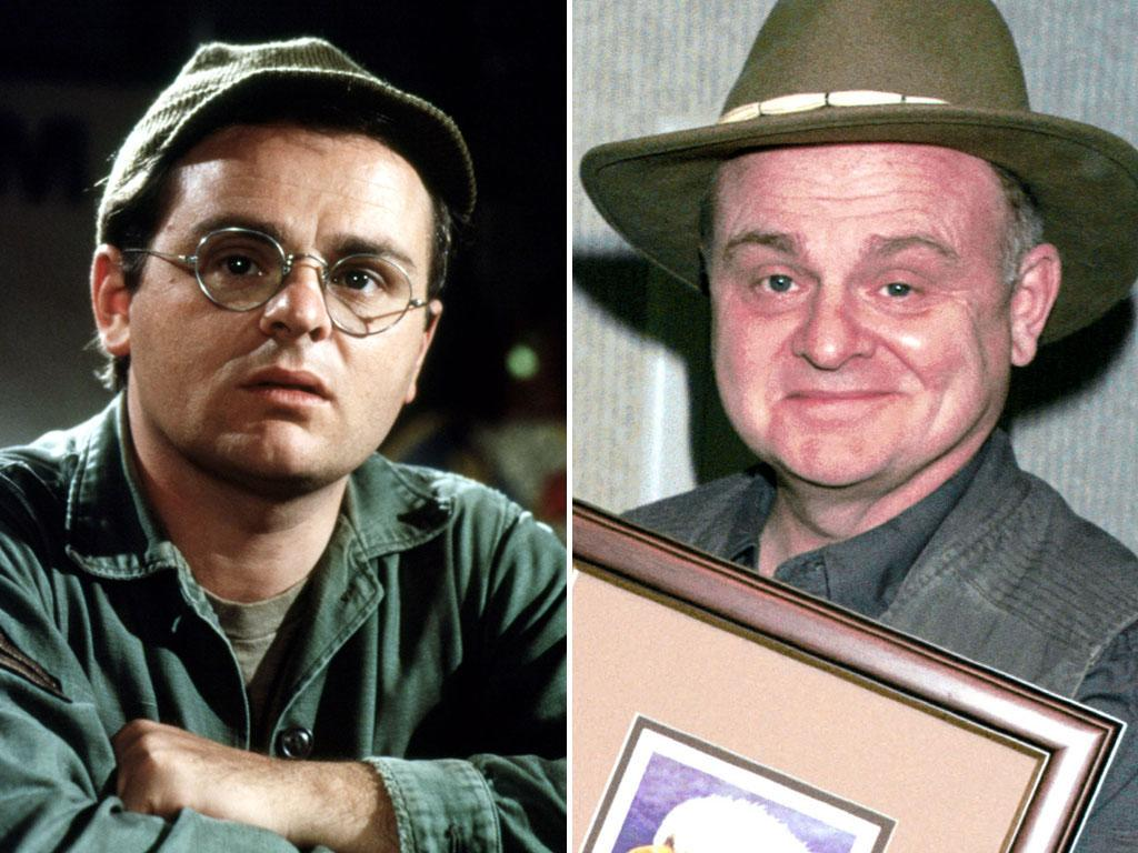 """<b>Gary Burghoff (Corporal Walter Eugene """"Radar"""" O'Reilly) </b><br><br> Gary Burghoff is the only actor who appeared in both the """"M*A*S*H"""" film and the TV series. He played Radar, who earned his nickname due to his uncanny ability to hear incoming choppers before anyone else and his knack for appearing before being summoned. Burghoff's portrayal of Radar earned him seven Emmy nods and one win in 1977. He began limiting his appearances four years into the show's run, and by the end of Season 7, he decided to leave for good. His sendoff happened in a two-part episode called """"Good Bye, Radar"""" at the start of Season 8. <br><br>  After leaving """"M*A*S*H,"""" Burghoff appeared on a few episodes of the spinoff """"After MASH"""" and even attempted his own follow-up """"W*A*L*T*E*R,"""" but the pilot was not picked up. He had appearances on """"The Love Boat,"""" """"Fantasy Island,"""" and a few TV movies, including """"The Man in the Santa Claus Suit"""" and """"Casino."""" <br><br>  By the mid-1990s, he had stopped performing on camera but continued to have an artistic career both onstage and as a wildlife painter. Burghoff also became an inventor in the late '80s and early '90s, creating an advanced <a href=""""http://www.google.com/patents/USD351012"""">fishing pole</a>, a <a href=""""http://www.google.com/patents/USD314322"""">toilet seat</a> lifting handle, and <a href=""""http://www.trademarkia.com/chum-magic-74107318.html"""">Chum Magic</a>, a device for attracting fish to a boat. <br><br>  Burghoff gave acting another shot in the 2010 Christian film """"Daniel's Lot"""" playing Pastor Mahoney. A few years earlier, he contributed to a book called """"How Do You Know He's Real? Celebrity Reflections on Christ."""""""