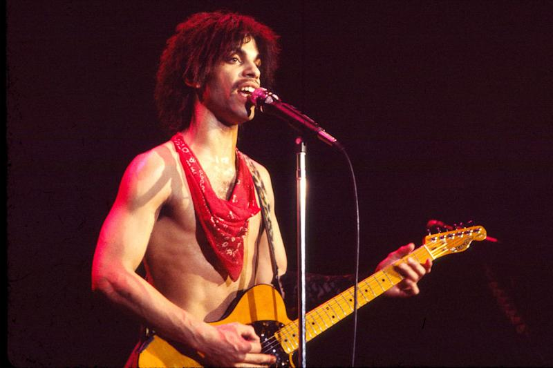 Party like it's 1999, again: Prince's 1999 getting November reissue with 35 unreleased tracks