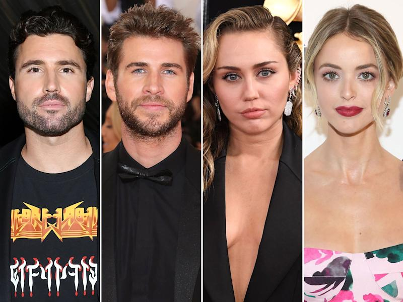 Aug. 12, 2019: Brody Jenner Gets Involved