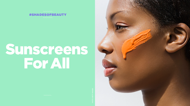 <p>Because not all sunscreen is created equal! (Art by Quinn Lemmers for Yahoo Lifestyle) </p>