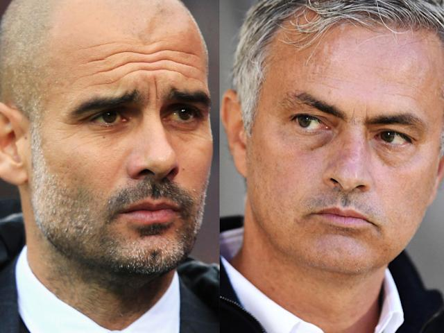 Manchester City vs Manchester United live: All the build up, live action and analysis from the Etihad