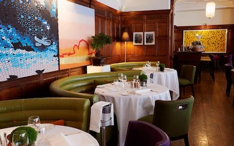 HIX Mayfair at Brown's Hotel