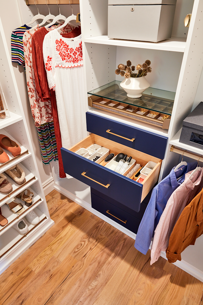 Real Simple Home 2021, Closet