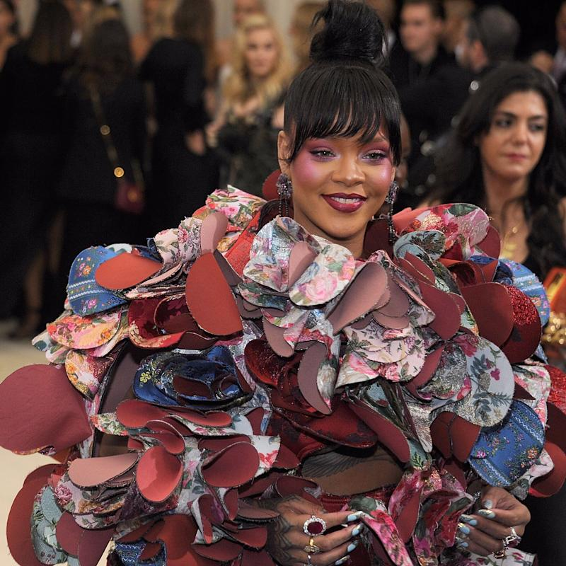 Some People Just Didn't Follow the Met Gala Theme - and We Have Feelings About It